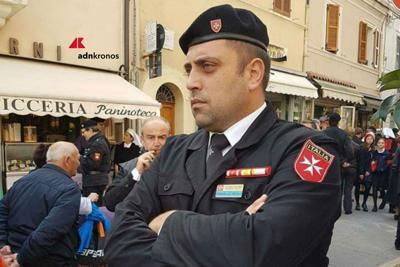 Carabiniere ucciso: Torneo intitolato a Mario Cerciello Rega