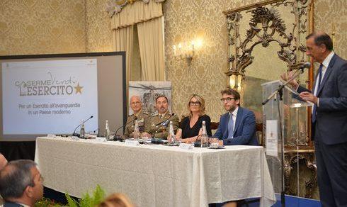 """Esercito: Anche a Milano il piano di ammodernamento """"Caserme Verdi"""""""