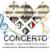 Villafranca: Anniversario trattato della pace, concerto della fanfara dell'aeronautica militare