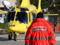 Servizio di soccorso sanitario: L'infermiere di elisoccorso