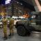 Operazione Strade Sicure: La questione degli straordinari non pagati ai militari
