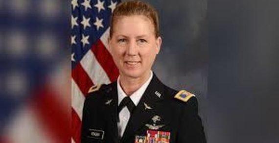 Esercito Usa: Una donna generale a capo di una divisione di fanteria