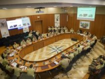 Palazzo Esercito: 6° incontro tra il Capo di SME e il COCER/EI