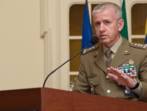 Difesa: Sarà Giovanni Fungo il nuovo SCSM dell'Esercito