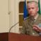 Il Generale di Corpo d'Armata Giovanni Fungo in visita al Ce.Si.Va.