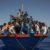 Immigrazione: Allarme 007, ventimila migranti pronti a raggiungere l'Italia