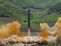 I missili balistici nordcoreani sono in grado di raggiungere obiettivi negli Stati Uniti