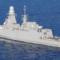 Marina Militare: Golfo di Guinea, nave Marceglia si addestra con la Marina Brasiliana