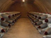 """Cronaca: Armi nucleari """"made in USA"""" in Sicilia…"""