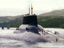 "Mezzi militari: I sottomarini ""classe Typhoon"""