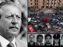 Strage Via D'Amelio: 27 anni fa la mafia uccideva Paolo Borsellino e la sua scorta
