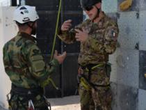 Afghanistan: Conclusi due corsi a favore delle Forze di Sicurezza afghane