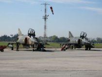 Aeronautica Militare: Salite a quattro le basi italiane per la Difesa aerea
