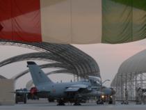 Missione in Iraq: Esercitazione congiunta tra componenti aeree