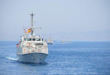Marina Militare: Come conciliare difesa e sicurezza