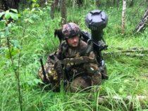 """Lettonia: Operazione """"Baltic Guardian"""", addestramento per il contingente italiano"""