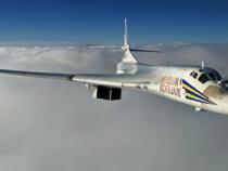 Alaska: La Russia manda due bombardieri Tu-160 con capacità nucleare