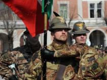 """Lignano Sabbiadoro: I festeggiamenti per i 70 anni della Brigata Alpina """"Julia"""""""