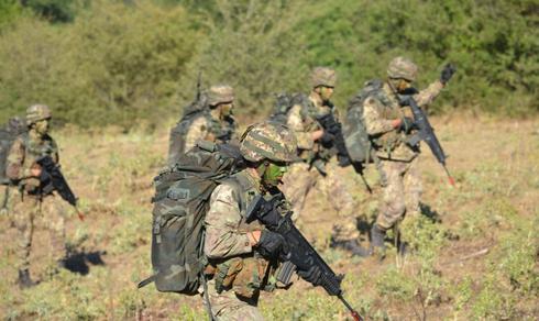 Forze armate italiane: L'armamento della fanteria