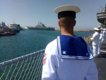 Concorsi pubblici: Bando per il reclutamento di 2.200 VFP1 della Marina Militare