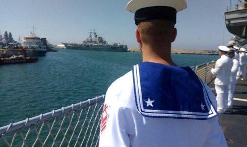 Marina Militare: Bando concorso per 53 Ufficiali ruoli speciali