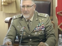 Forze Armate: Covid-19, parla il presidente del COCER Generale di Brigata Francesco Maria Ceravolo