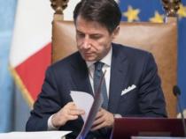 Emergenza Covid-19: Informativa di Giuseppe Conte in Aula alla Camera sulla Fase 2