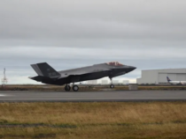 Islanda: Operazione NATO Northern Lightning, partecipano caccia F-35 italiani