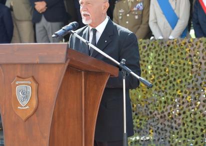 Intervista al Gen. Mauro Del Vecchio che nel 1999 comandò il contingente italiano in Kosovo