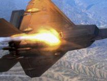 Estero: Piloti USA dell'F-35 stanno conducendo esercitazioni per imparare a contrastare le difese aeree russe