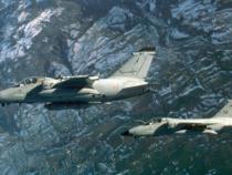 Aeronautica Militare: Istrana, celebrati il 30° anniversario dell'AMX e gli 80 anni del 51° Stormo
