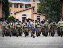 """Cambio al vertice alla Brigata Bersaglieri """"Garibaldi"""""""