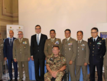 Siglata convenzione tra il Policlinico militare Celio e la Fondazione Santa Lucia