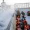 """Migranti: Governo Conte-bis, la tentazione di rispolverare """"Mare nostrum"""""""