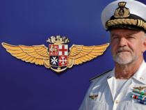 Taranto: Cambio al vertice del Comando in Capo della Squadra Navale (CINCNAV)