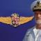 Marina Militare: Il Comandante in Capo della Squadra Navale incontra gli allievi dell'Accademia Navale
