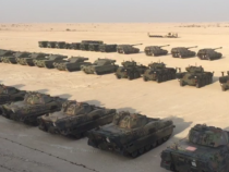 Qatar: Iniziata l'esercitazione NASR 2019