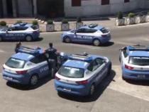 Polizia di Stato: Un anno con voi