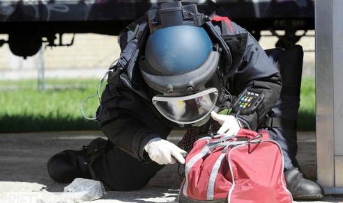 """Polizia di Stato: Selezione di personale per il 26° corso di qualificazione per """"artificiere I.E.D.D."""""""