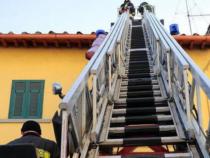 Piombino (Livorno): I Vigili del fuoco senza autoscala
