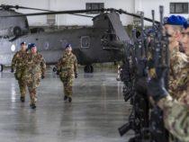 """Avvicendamento al comando del 3° Reggimento Elicotteri per Operazioni Speciali """"Aldebaran"""""""