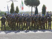 """Missioni estero: La Brigata """"Granatieri di Sardegna"""" parte per il Libano"""