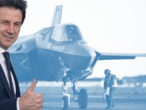Caccia F-35: Il costo e in cosa consiste il contratto firmato dall'Italia