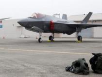 Aeronautica Militare: Gli F-35 italiani tornano a volare sull'Islanda
