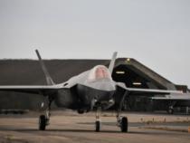 Nato: Per la prima volta sei caccia F-35 italiani schierati in Islanda