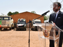 Niger: Donati mezzi militari e ambulanze alle Forze Armate nigeriane dal contigente italiano della MISIN