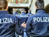 Roma: Manifestazioni, la polizia dice basta e scende in piazza