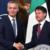 Vertice Conte-Stoltenberg: L'Italia spende l'1,15% del Pil per la Difesa