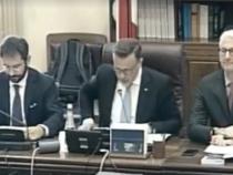 Strade Sicure: Audizione in IV Commissione Difesa