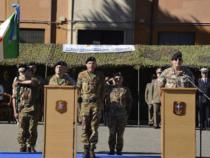 """Civitavecchia: Cambio comando alla Caserma """"Piave"""""""